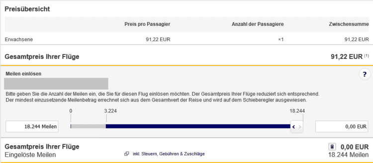 Miles And More All In Deals Lufthansa Frankfurt Dublin