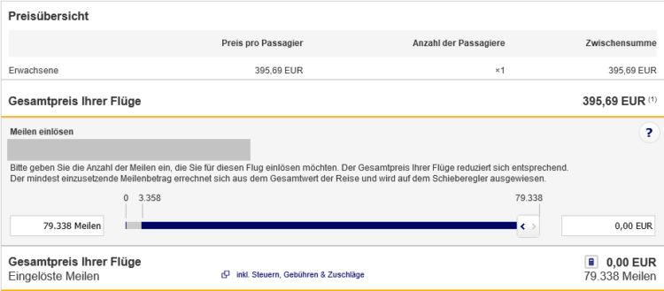 Miles And More All In Deals Lufthansa Frankfurt Paris