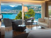 The View Lugano Schweiz Slh
