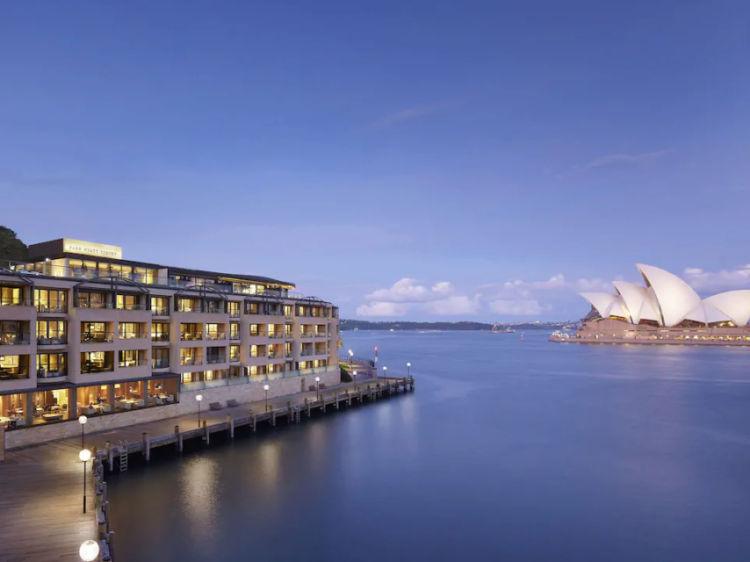 Park Hyatt Sydney 4 3