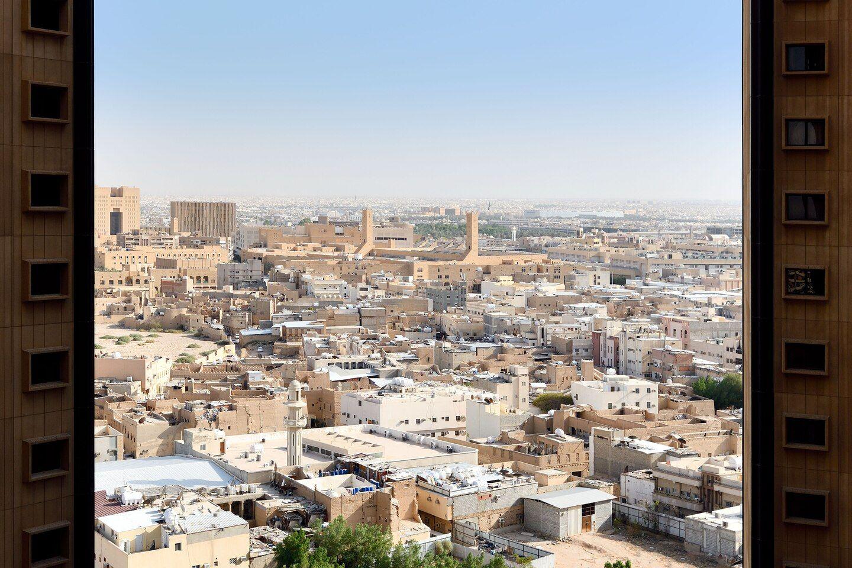 Four Points Riyadh
