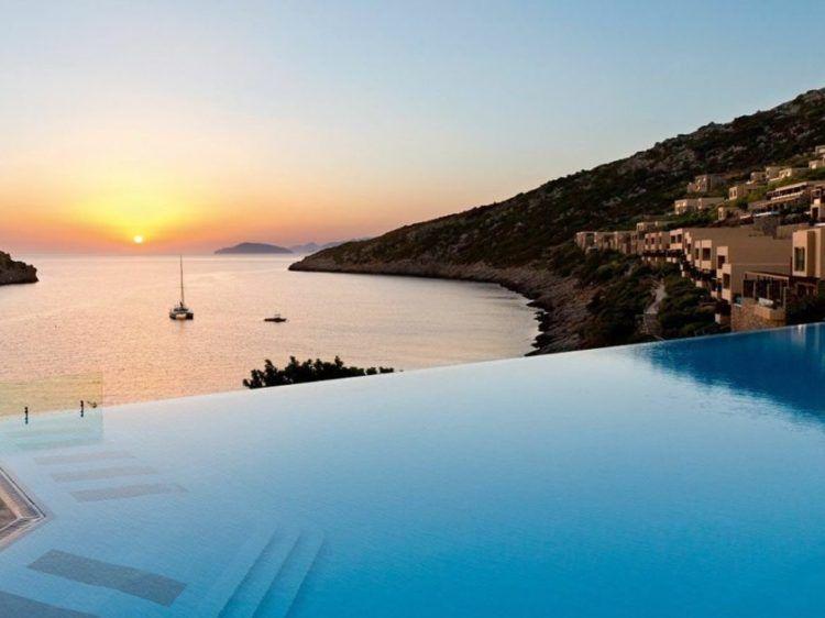 Ihg Kooperiert Mit Mr Mrs Smith Daios Cove Crete 4 3