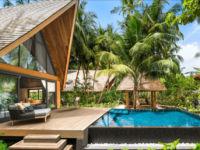 St Regis Maldives Garden Villa 4 3