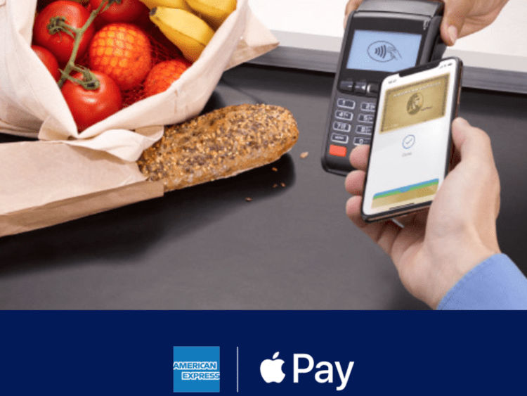 amex apple pay 3