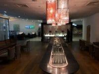 british airways galleries club lounge london heathrow terminal 5 b gates getraenkebereich