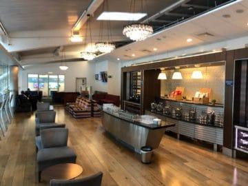 british airways galleries club lounge london heathrow terminal 5 b gates sitzbereich links