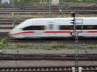 db ice lufthansa express rail