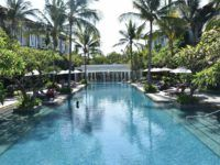 hilton garden inn bali pool