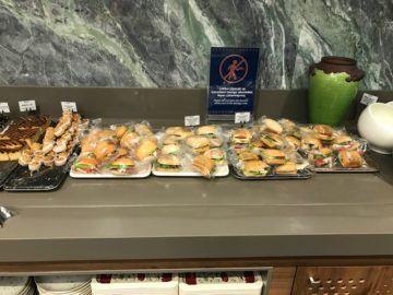 iga lounge istanbul airport buffet 3
