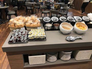 iga lounge istanbul airport buffet 5