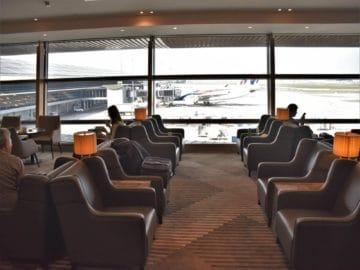 plaza premium lounge kuala lumpur klia1 blick auf rollfed