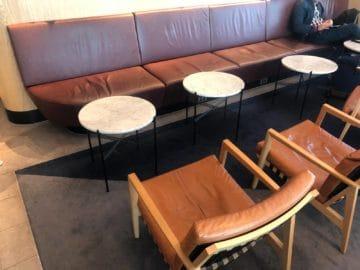 qantas business lounge brisbane sessel
