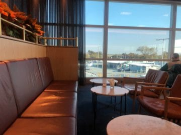 qantas business lounge brisbane sessel sofa