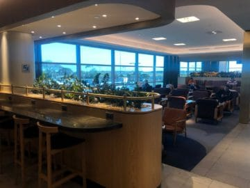 qantas business lounge brisbane sitzmoeglichkeiten