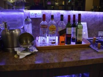 sats premier lounge singapur terminal 3 alkohlische getraenke