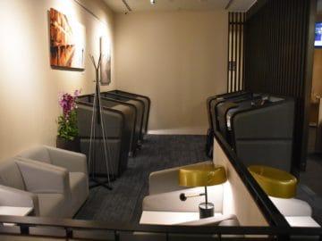 sats premier lounge singapur terminal 3 arbeitsbereiche