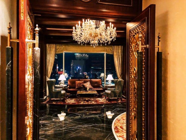 shangri la hotel hongkong