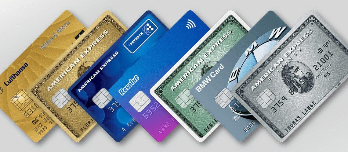 slider kreditkarten deutschland