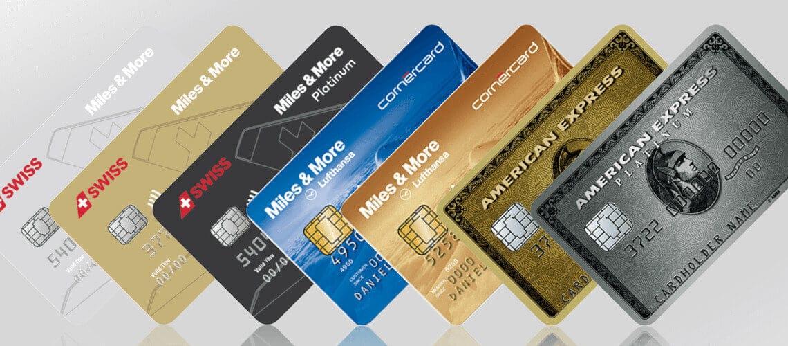 slider kreditkarten schweiz
