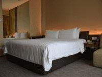 traders hotel kuala lumpur club room kingsize