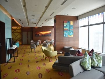 traders hotel kuala lumpur lounge view