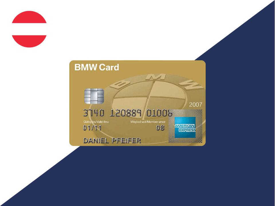 Bmw Gold Card