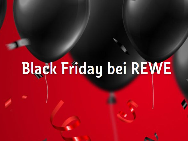 black friday payback rewe