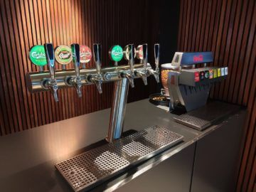 eventyr lounge kopenhagen bier soda zapf stationen