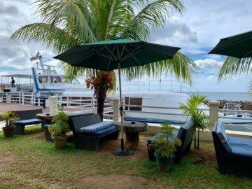 hilton seychelles jetty 4