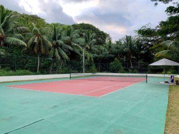 hilton seychelles labriz aktivitaeten tennisplatz