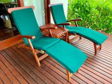 hilton seychelles labriz beach villa terrasse