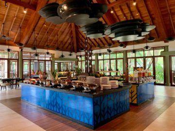 hilton seychelles labriz cafe dauban fruehstueck 1