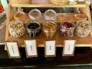 hilton seychelles labriz cafe dauban fruehstueck 10