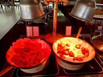 hilton seychelles labriz cafe dauban fruehstueck 12