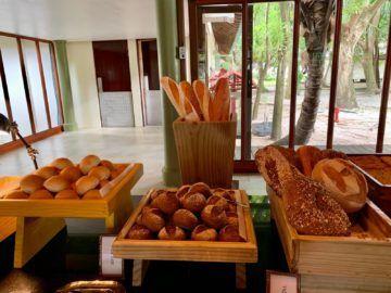 hilton seychelles labriz cafe dauban fruehstueck 2