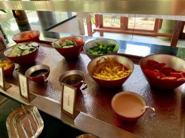 hilton seychelles labriz cafe dauban fruehstueck 5
