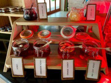 hilton seychelles labriz cafe dauban fruehstueck 6