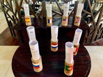 hilton seychelles labriz cafe dauban zeitschriften