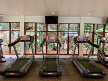 hilton seychelles labriz fitness studio 1