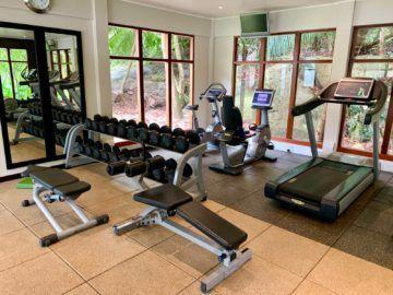 hilton seychelles labriz fitness studio 2