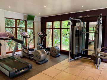 hilton seychelles labriz fitness studio 3