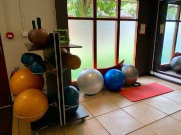 hilton seychelles labriz fitness studio 4