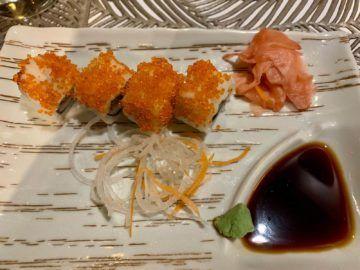 hilton seychelles labriz sakura sushi 1