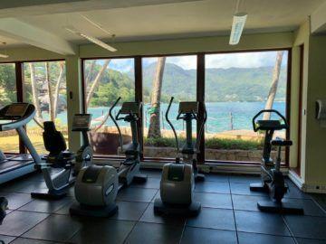 hilton seychelles northolme fitness studio 2