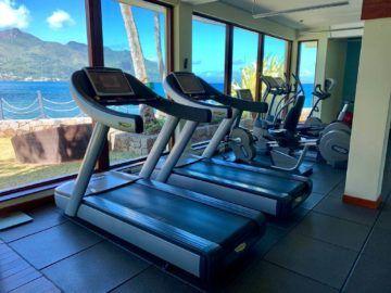hilton seychelles northolme fitness studio 3