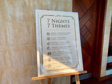 hilton seychelles northolme hilltop restaurant themes
