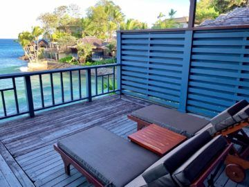 hilton seychelles northolme ocean front villa terrasse 4