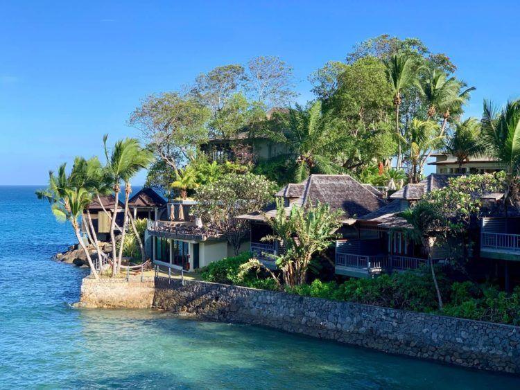 hilton seychelles northolme ocean front villa terrasse blick 3
