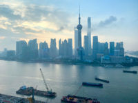 hyatt on the bund shanghai aussicht 1