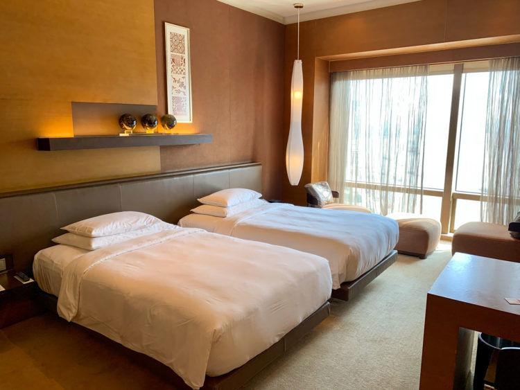 Twin Betten